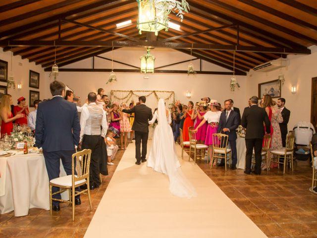 La boda de Paola y Ale en Los Barrios, Cádiz 18