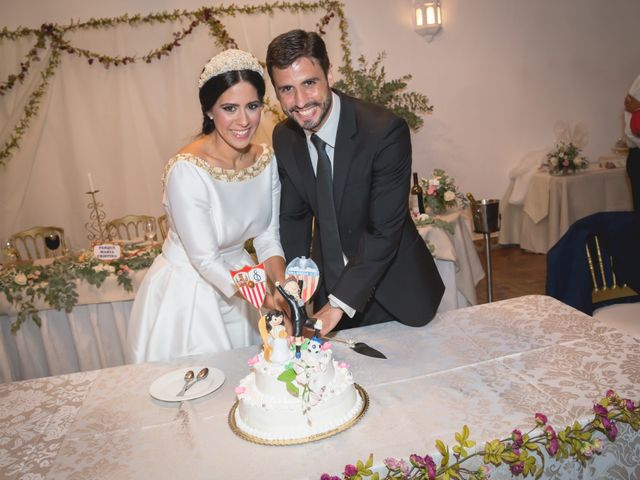 La boda de Paola y Ale en Los Barrios, Cádiz 20