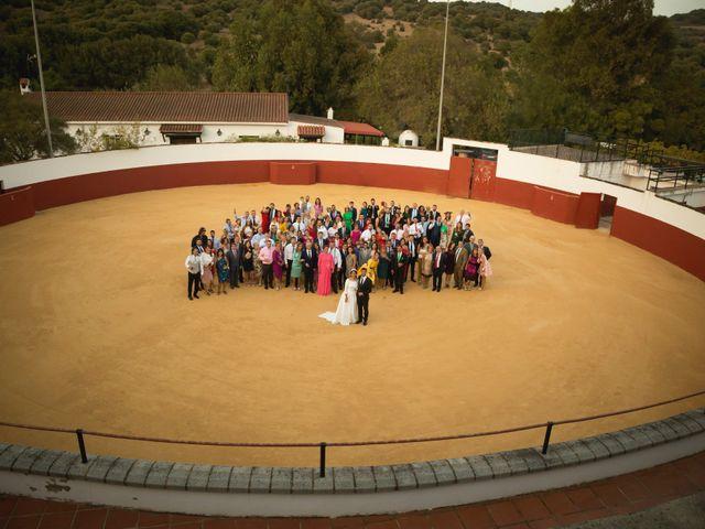 La boda de Paola y Ale en Los Barrios, Cádiz 21