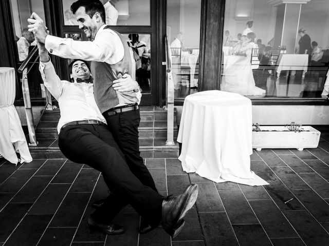 La boda de Naiara y Jose en Donostia-San Sebastián, Guipúzcoa 4