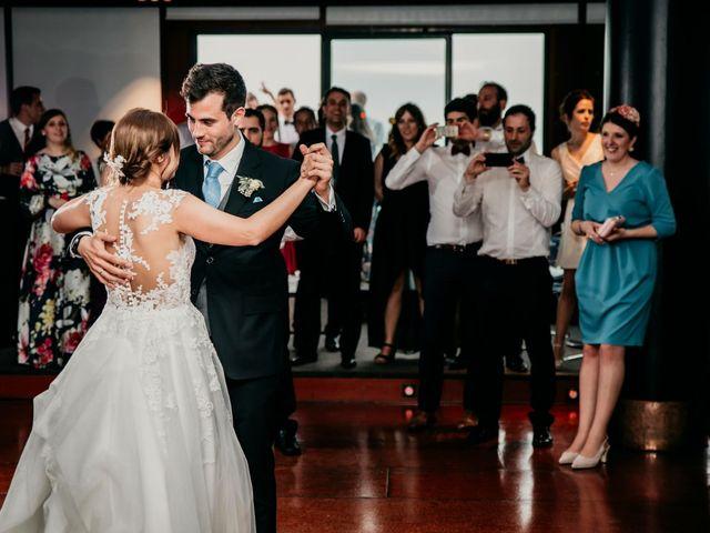La boda de Naiara y Jose en Donostia-San Sebastián, Guipúzcoa 5