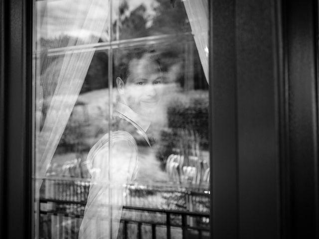La boda de Tono y Vanesa en Outes, A Coruña 7