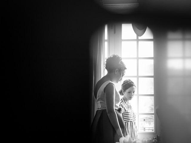 La boda de Tono y Vanesa en Outes, A Coruña 23