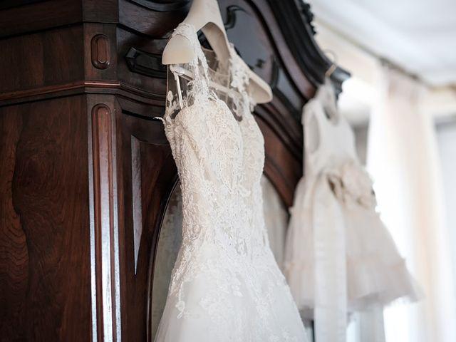 La boda de Tono y Vanesa en Outes, A Coruña 25