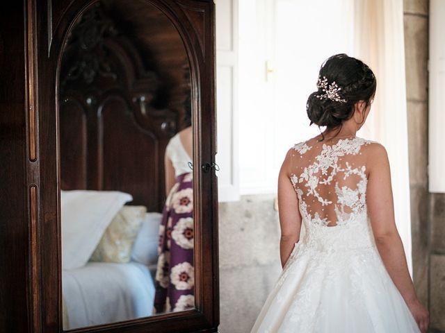 La boda de Tono y Vanesa en Outes, A Coruña 29