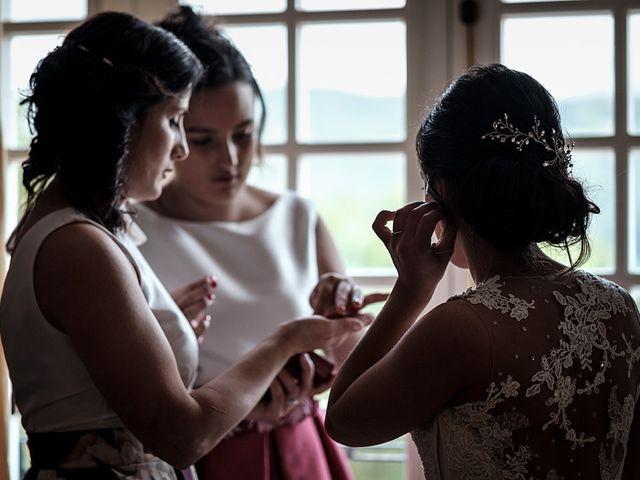 La boda de Tono y Vanesa en Outes, A Coruña 31