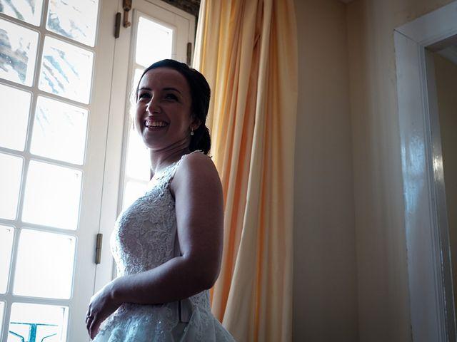 La boda de Tono y Vanesa en Outes, A Coruña 32