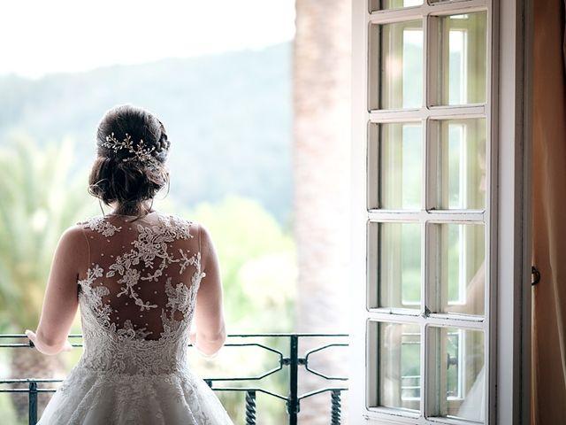 La boda de Tono y Vanesa en Outes, A Coruña 37