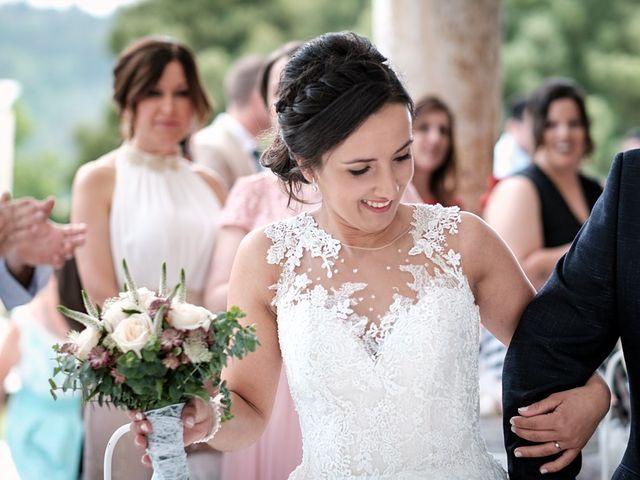 La boda de Tono y Vanesa en Outes, A Coruña 47