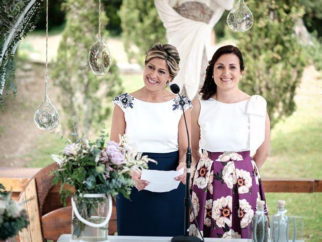 La boda de Tono y Vanesa en Outes, A Coruña 51