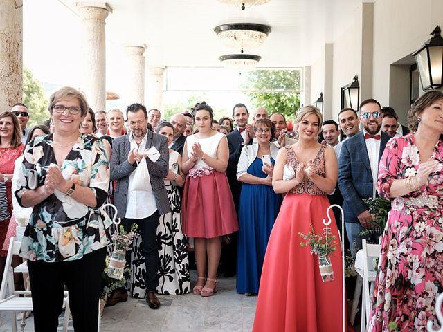 La boda de Tono y Vanesa en Outes, A Coruña 65