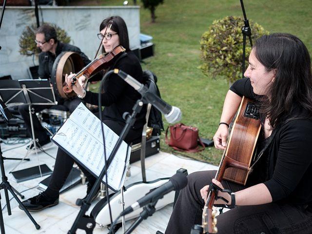 La boda de Tono y Vanesa en Outes, A Coruña 71
