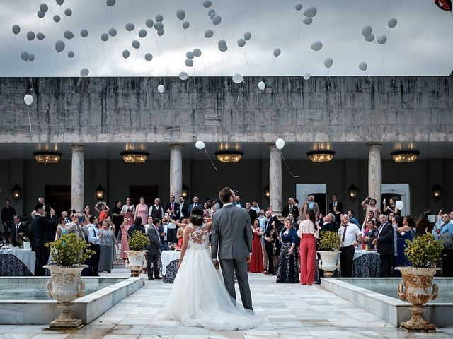 La boda de Tono y Vanesa en Outes, A Coruña 99