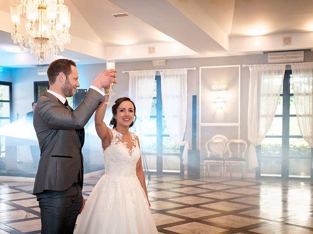 La boda de Tono y Vanesa en Outes, A Coruña 105