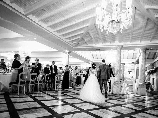 La boda de Tono y Vanesa en Outes, A Coruña 108