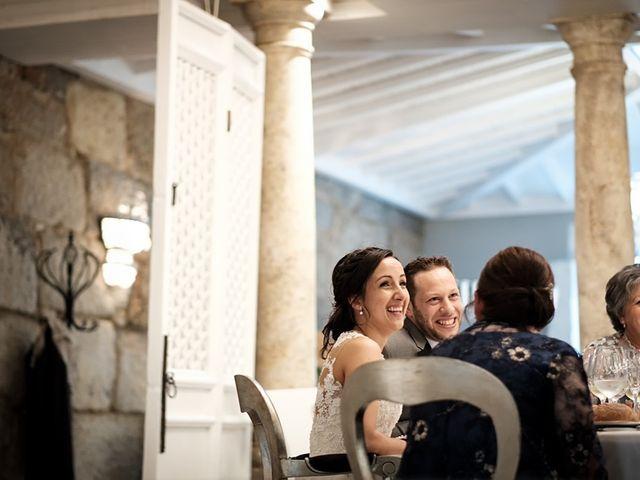 La boda de Tono y Vanesa en Outes, A Coruña 113