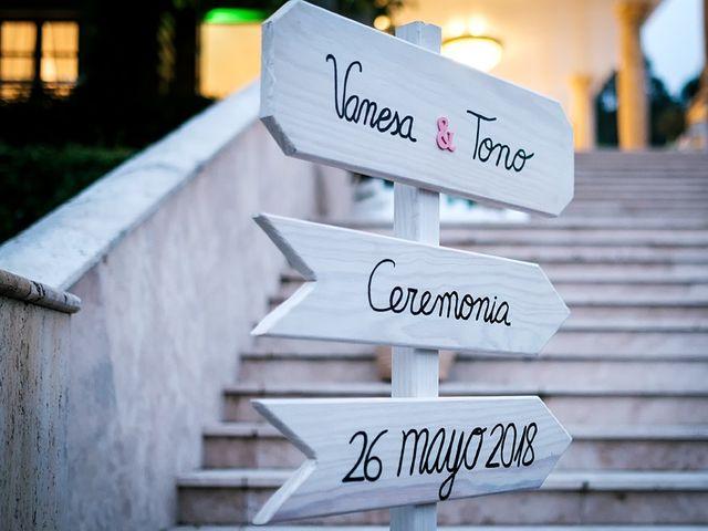 La boda de Tono y Vanesa en Outes, A Coruña 117