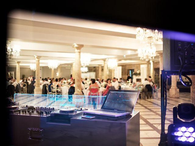 La boda de Tono y Vanesa en Outes, A Coruña 120