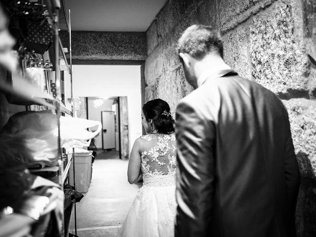 La boda de Tono y Vanesa en Outes, A Coruña 126