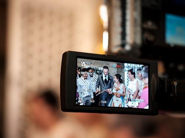 La boda de Tono y Vanesa en Outes, A Coruña 129