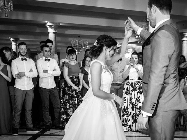 La boda de Tono y Vanesa en Outes, A Coruña 130