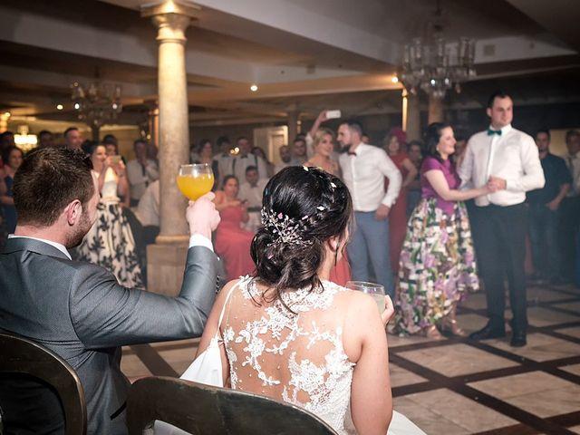 La boda de Tono y Vanesa en Outes, A Coruña 133