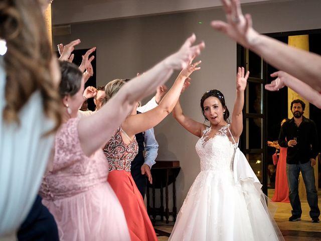 La boda de Tono y Vanesa en Outes, A Coruña 136