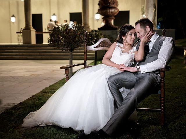 La boda de Tono y Vanesa en Outes, A Coruña 141
