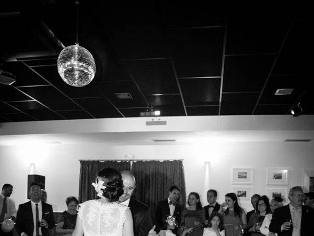 La boda de Fran y Carmen en Málaga, Málaga 12