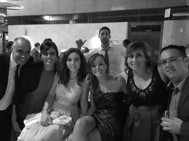 La boda de Rubén y Raquel en Ardoncino, León 7