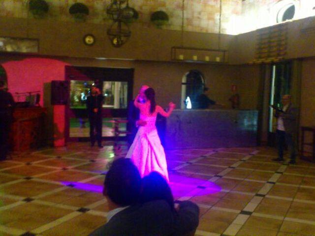 La boda de Rubén y Raquel en Ardoncino, León 13