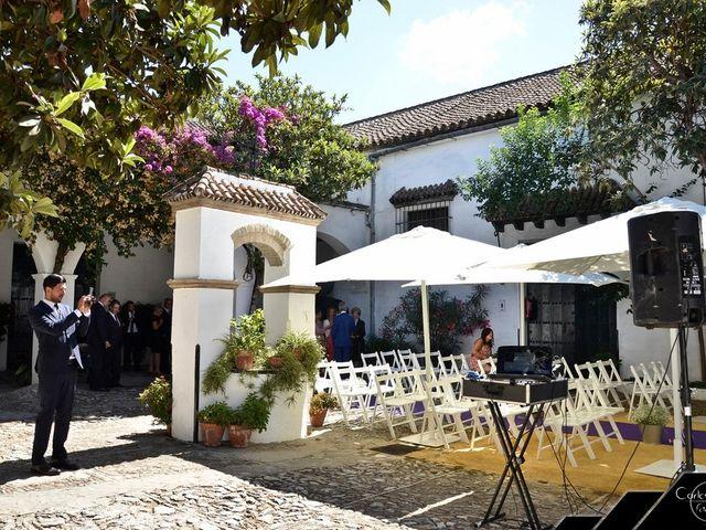 La boda de Borja y Rocío en Sanlucar De Barrameda, Cádiz 7