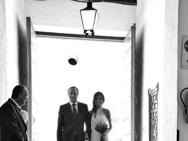 La boda de Borja y Rocío en Sanlucar De Barrameda, Cádiz 18