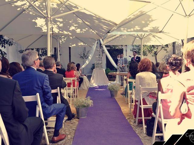 La boda de Borja y Rocío en Sanlucar De Barrameda, Cádiz 23
