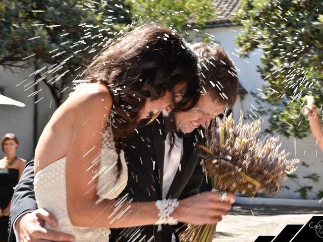 La boda de Borja y Rocío en Sanlucar De Barrameda, Cádiz 35