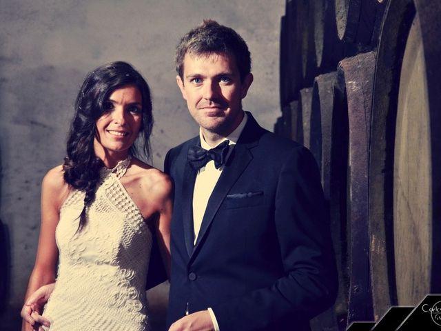 La boda de Borja y Rocío en Sanlucar De Barrameda, Cádiz 36