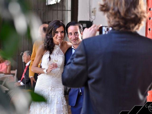 La boda de Borja y Rocío en Sanlucar De Barrameda, Cádiz 49