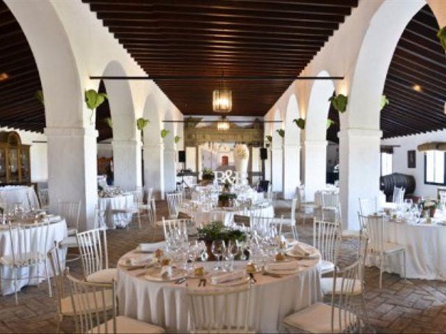 La boda de Borja y Rocío en Sanlucar De Barrameda, Cádiz 53