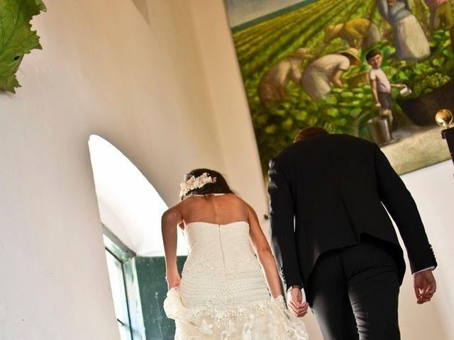 La boda de Borja y Rocío en Sanlucar De Barrameda, Cádiz 58
