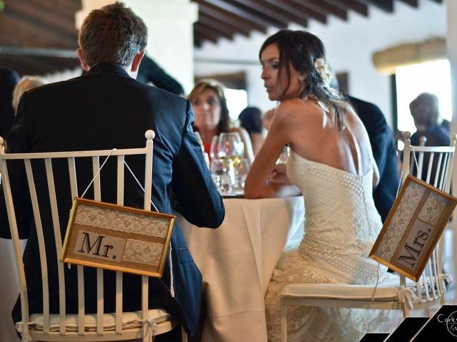 La boda de Borja y Rocío en Sanlucar De Barrameda, Cádiz 70