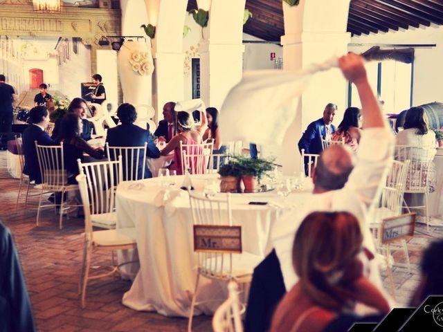 La boda de Borja y Rocío en Sanlucar De Barrameda, Cádiz 73