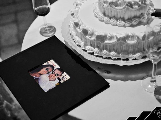 La boda de Borja y Rocío en Sanlucar De Barrameda, Cádiz 79