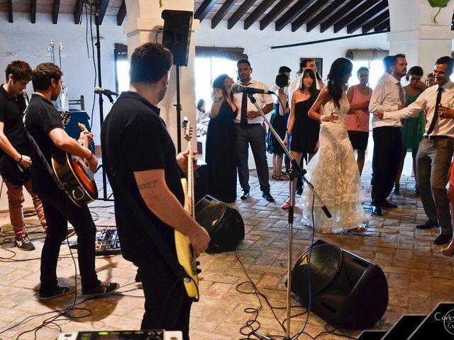 La boda de Borja y Rocío en Sanlucar De Barrameda, Cádiz 99