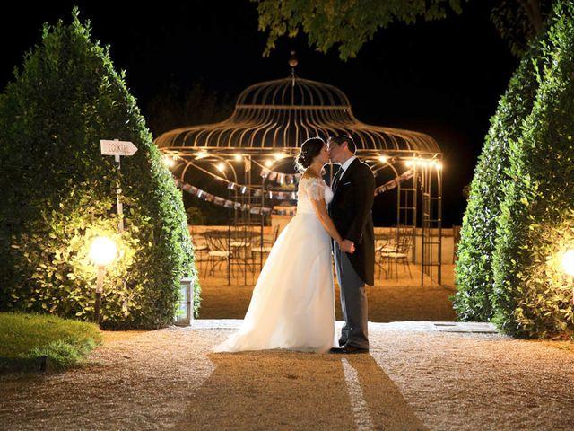 La boda de Laura y Ramón