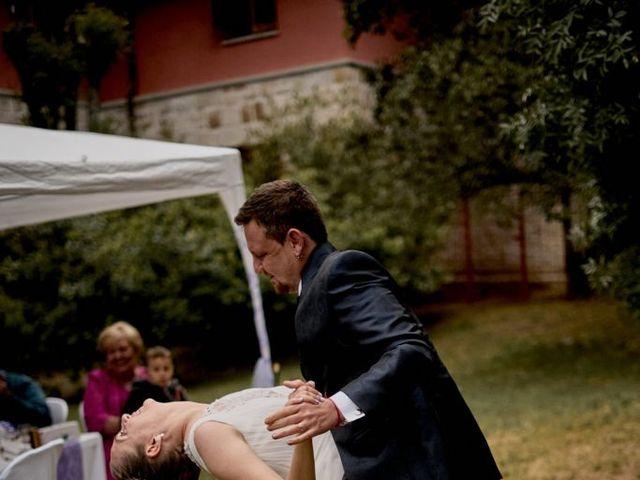 La boda de Miguel y Laura en La Cabrera, Madrid 10