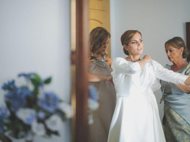 La boda de Marta y Ernesto en Albacete, Albacete 3
