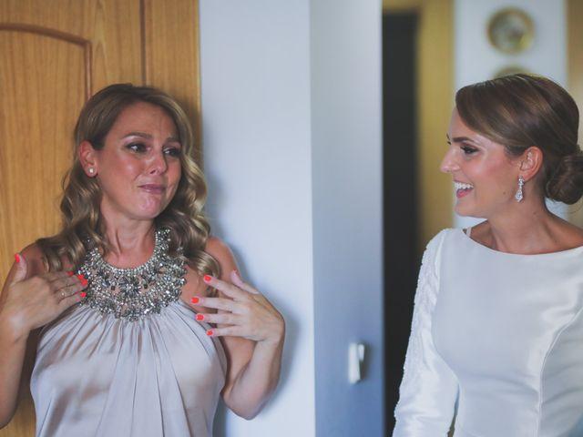 La boda de Marta y Ernesto en Albacete, Albacete 5