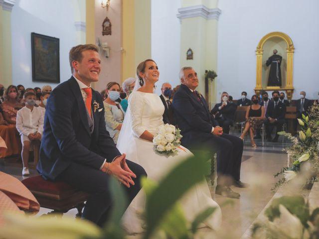 La boda de Marta y Ernesto en Albacete, Albacete 9