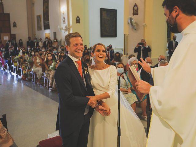 La boda de Marta y Ernesto en Albacete, Albacete 10
