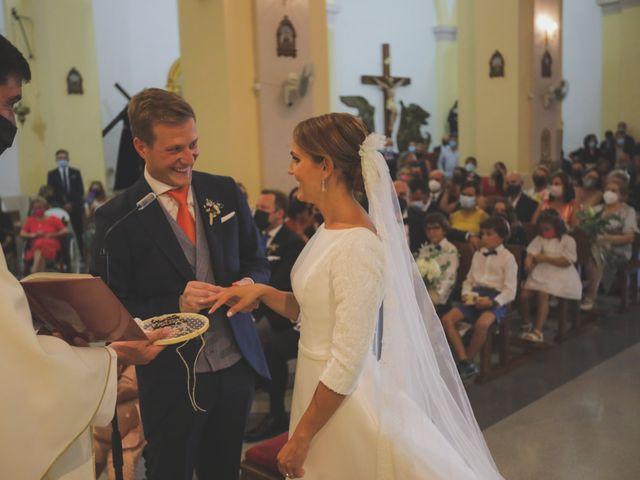 La boda de Marta y Ernesto en Albacete, Albacete 11